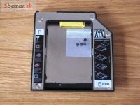SATA šuflík pre druhý HDD T60 T61 X61 T43