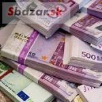 Rýchla pôžička Financovanie