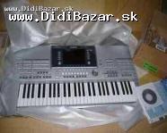 Buy: Yamaha Tyros 5,Yamaha YTS-875EX,PIONEER CDJ-1