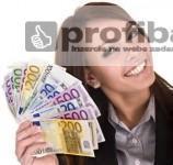 Text inzerátu - Ponuka úveru niekto a financovan