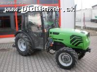 Deutz-Fahr Agrocompact F70