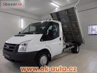 Ford Transit SKLÁPĚČ 2.4 TDCI KLIMA 48 555 KM20