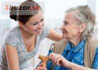 Opatrovatelky, zdravotne sestry