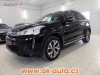 Citroën C4 Aircross 1.6 HDI EXCLUSIVE PRAV.SER.CI