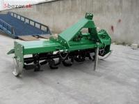 Rotavátor HTL 180 - akční cena 1370 euro