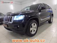 Jeep Grand Cherokee 3.0 CRD LIMITED 2012 -DPH