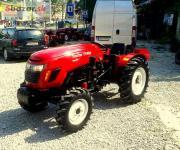 malotraktor TY404 4valec 40hp, 4X4