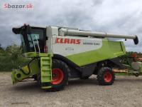 Claas Lexion 5/40/S 9M VARIO kombajn