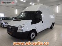 Ford Transit 2.2 TDCI LS KLIMA ESP 07/2012 PRA.SER