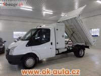 Ford Transit SKLÁPĚČ 2.4 TDCI 103 kW, KLIMA, -D