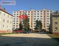 Prenajom 4 izbovy byt Pov. Bystrica