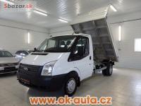 Ford Transit SKLÁPĚČ 2.2 TDCI 92 kW KLIMA 2012-