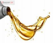 Silikónový olej 100% pre bežecké pásy