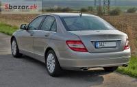 Mercedes Benz C230, benzín, 74 tis. km, 2. majite