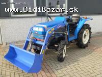 Iseki TAc2c15 traktor
