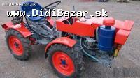TZ4Kc14 traktor