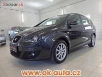 Seat Altea XL 2.0 TDI 103 kW, PRAV.SERVIS SEAT-DPH