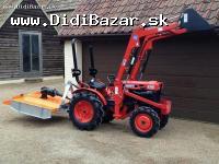 KUBOTA Bc70c00 traktor