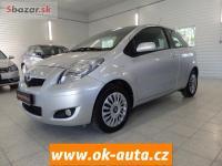 Toyota Yaris 1.4 D4D KLIMATRONIC - DPH