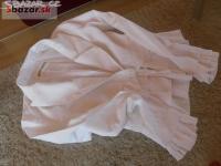 ERMANNO SCERVINO - luxusní dámské sako - kabát