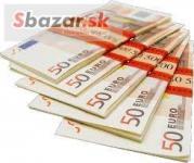 Financovanie a úver ponúka medzi jednotlivcami z