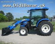 New Holland Boomer 3c05c0 traktor