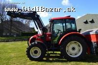 Zetor Proxima 6c4c41V traktor