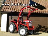 Yanmar YMc15c00 traktor