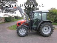 Same Dorado zz6 B traktor