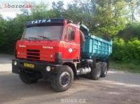 Tatra T815 S1 sklápěč