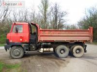 Tatra T815 S3 sklápěč