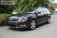 Volkswagen Passat 1.6 TDi 2013