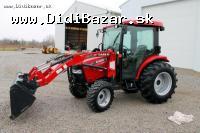 Case IH Farmall 5c0c Traktor