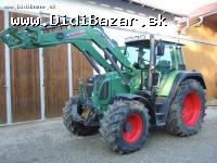 Fendt 4c12 vario Traktor