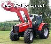 Massey Ferguson 5c47v5 traktor