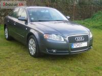 Audi A4, 2,0tdi
