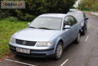 Volkswagen PASSAT, 1,8/110kW, r.v. 2000.