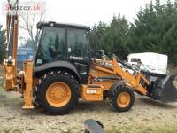 CASE 580 ST - 2013