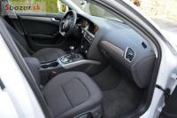 Audi A4 Avant 2,0 TDI 136k Premium