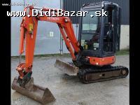 HITACHI ZX22  -  2008