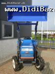 Iseki TA2c15 traktor