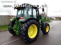 John Deere 51c00xR Traktor