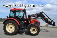 Zetor Proxima 64c41V traktor