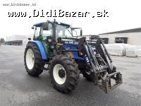 New Holland T5c050 traktor