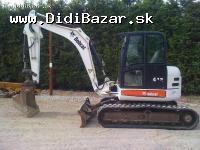 Bobcat 442  -  2006