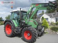 F/endt 312 VARIO  traktor