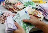 Dokončiť finančné starostí