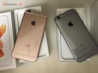 predaj Apple iPhone 6s 16gb od 350 €
