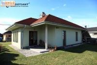 4 izbový rodinný dom pri Senci - obec Čataj