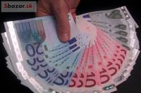ponuka pôžičky peňazí medzi jednotlivými